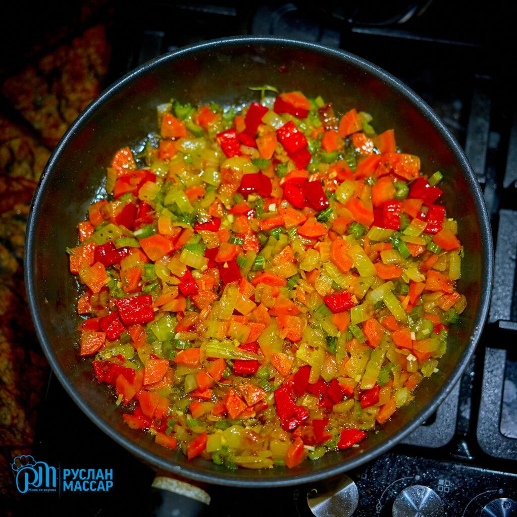 овощи для тыквы